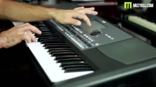 download lagu Korg Pa 600 Sounds Part 1 gratis