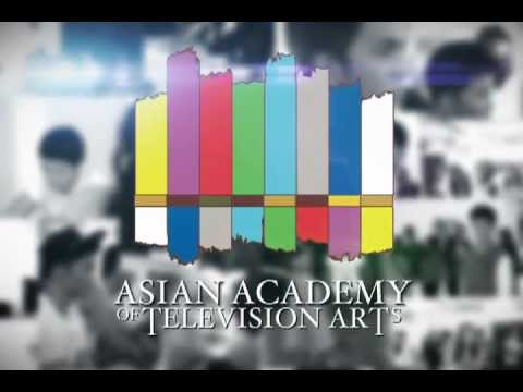 Asian Academy For Television Arts video
