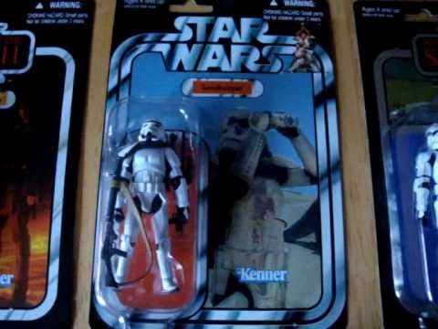 Star Wars Revenge of the Sith Wave 2 of the Vintage 2010 collection