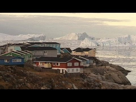 Greenland's green light for uranium extraction sparks environmental concerns
