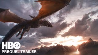 Game Of Thrones Prequel: Trailer (HBO) |  Targaryen History - Fire And Blood #2
