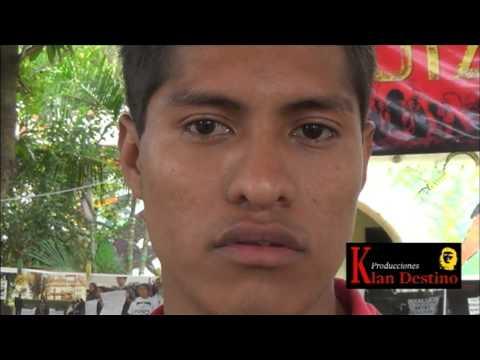 ASÍ FUERON CAZADOS LOS ESTUDIANTES DE AYOTZINAPA: ESTRUJANTE TESTIMONIO DE UN SOBREVIVIENTE