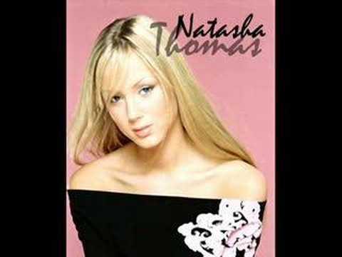 Natasha Thomas - Curious