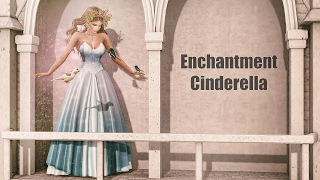 Exploring Second Life -  Enchantment Cinderella