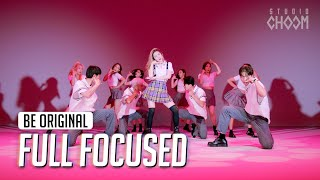 Download lagu (Full Focused) SUNMI (선미) 'You can't sit with us' 4K   BE ORIGINAL