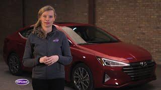 2019 Hyundai Elantra: Review –Cars.com