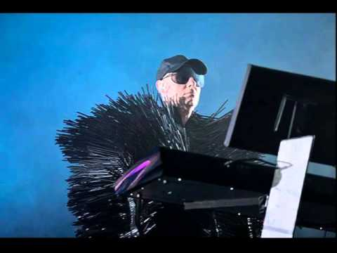 Pet shop boys -Thursday feat Example (audio mp3 from concert in Argentina, may 16 2013)