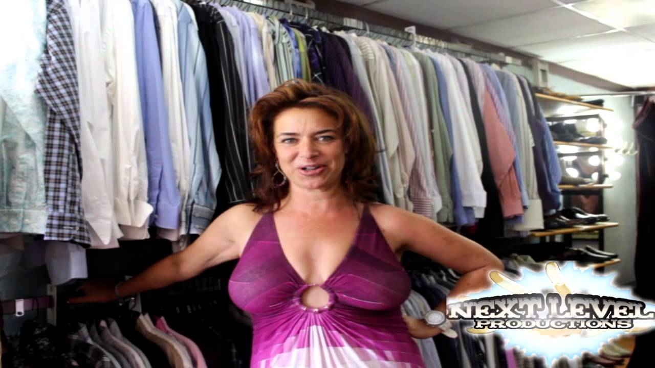 Claudia Wells Testimonial Claudia Wells Gives an