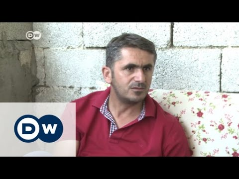 Activist works to prevent PKK recruitment | DW News