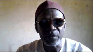 Mamadou Amadou NDIAYE ex émigré clandestin