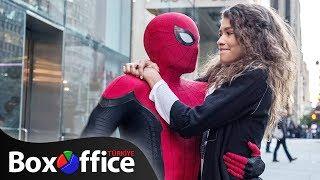 Spider-Man Evden Uzakta - Fragman 2 (Türkçe Altyazılı)