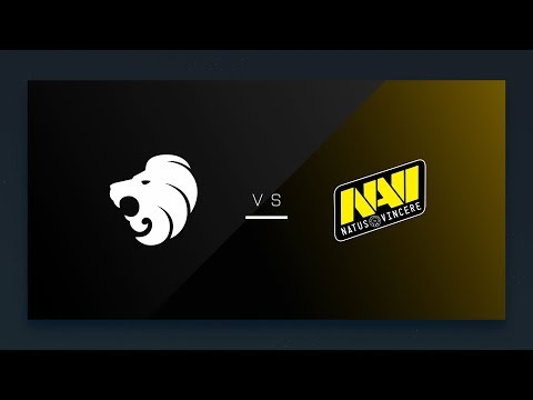 CS:GO - North vs. Na'Vi [Overpass] Map 1 - EU Day 22 - ESL Pro League Season 6