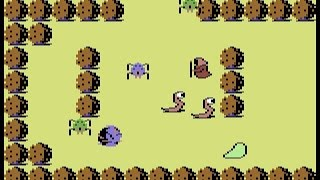 New Commodore 64 Game - Wizard Saga (Version B) - Free download