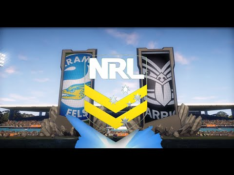 Rugby League Live 3: BE A PRO NRL 2018 (Round 20)