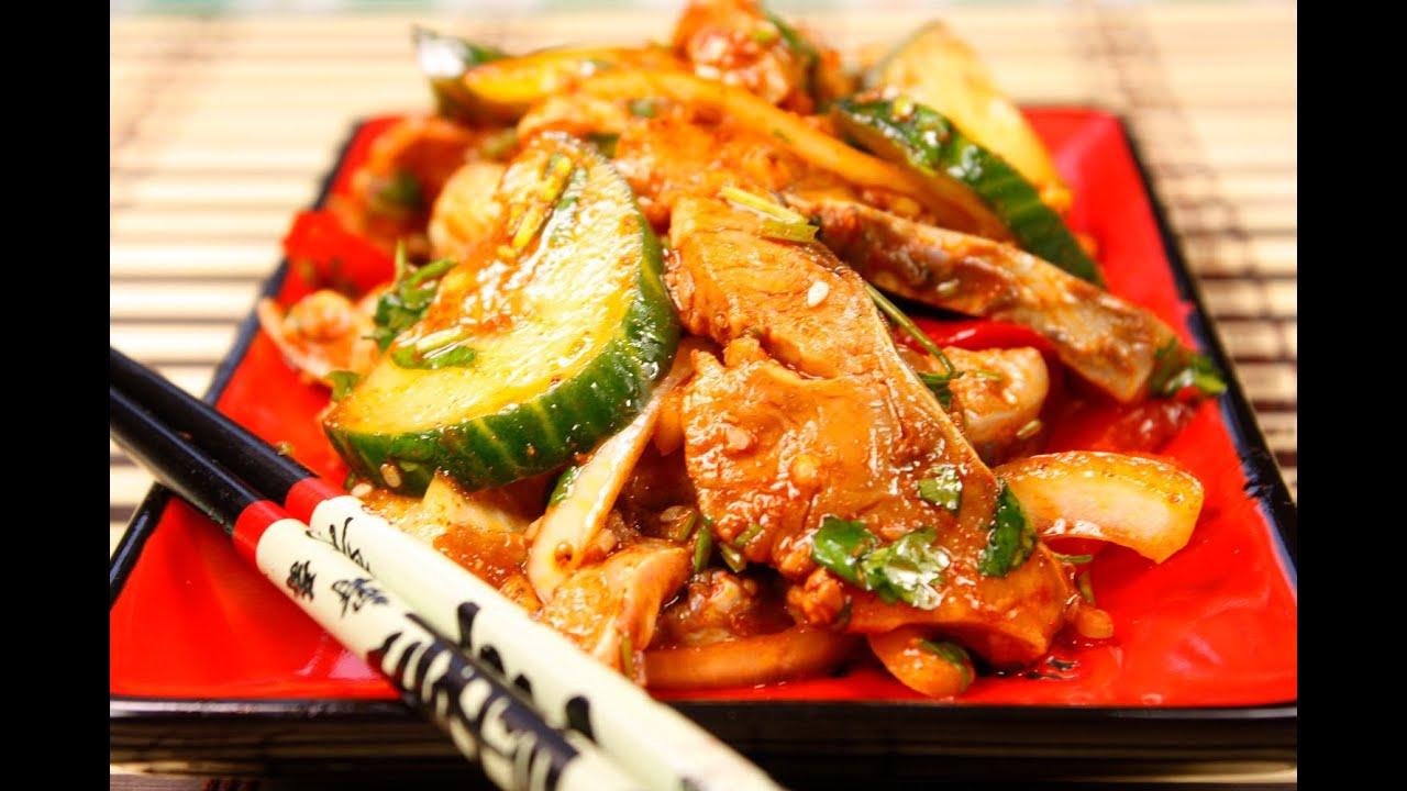 Гороховый суп с куриными сердечками рецепт с фото