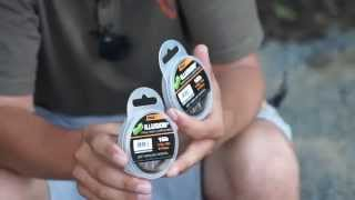 ***CARP FISHING TV*** NEW Illusion Trans Khaki Range