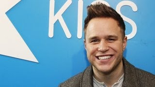 download musica Olly Murs at KISS FM UK