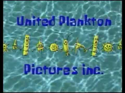 United Plankton Pictures Nickelodeon October 4