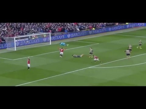 Manchester United vs Arsenal 3 2 All Goals And Highlights 2016