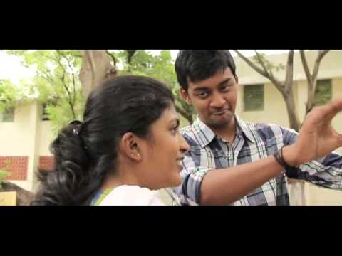 Engo Manam Parakkudhu-tamil Short Film -teaser 1 Lq Mob video