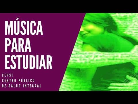 ♫ MUSICA PARA ESTUDIAR Y CONCENTRARSE. LUZ VERDE PARA ESTUDIAR .MUSIC TO STUDY AND CONCENTRATE ♫