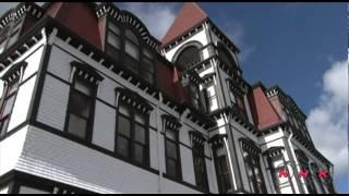 Old Town Lunenburg