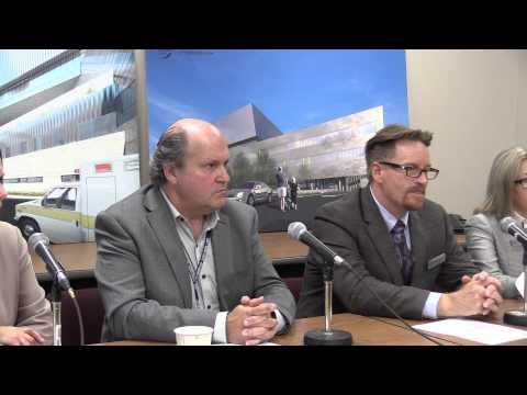 Media Question and Answer - CHS Phase 2 Construction Tender Award