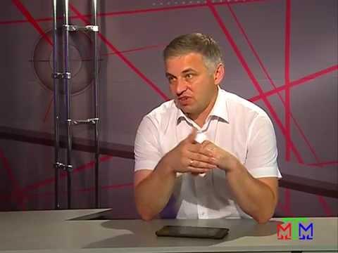 Актуальне інтервью з Ігорем Янківом