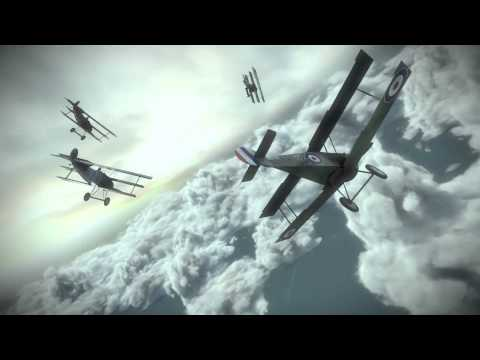 Red Baron 3D Trailer | Official Version
