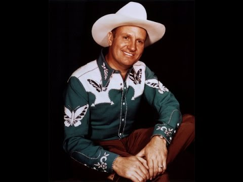 Gene Autry - The Cowboy Blues