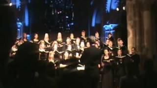Download Lagu Roanoke College Choir - St. Lô, France Gratis STAFABAND