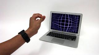 Så här kan framtidens smarta klockor fungera. Lite mer användbara än dagens modeller