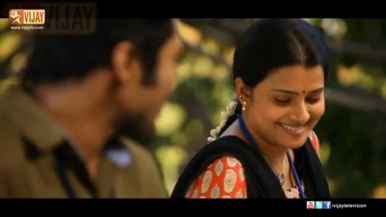 Vijay TV Office Serial Karthik