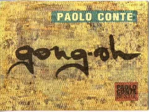 Paolo Conte - La Vera Musica
