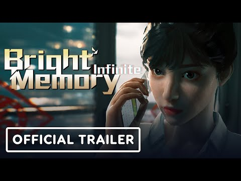 Bright Memory: Infinite - Official Gameplay Trailer