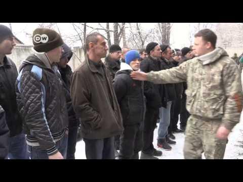 تصاعد وتيرة الاشتباكات في شرق أوكرانيا قبيل قمة مينسك | الجورنال