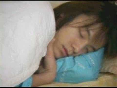 Donghae cuteness...