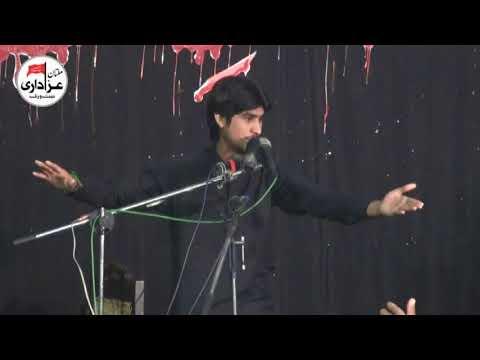 Zakir | Majlis 2 Rabi Awal 2017 | Jalsa Zakir Syed Imran Haider Kazmi