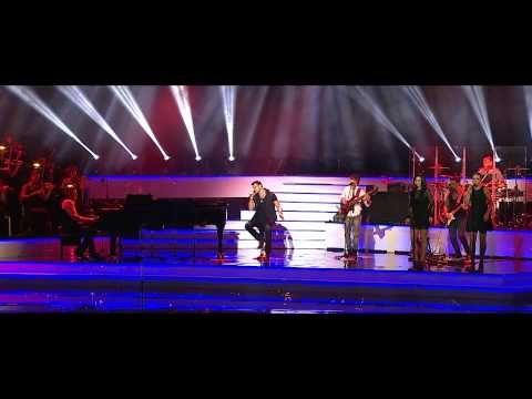 EMIN Я лучше всех живу Live at Crocus City Hall December 2013