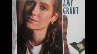 Watch Amy Grant Saved By Love video