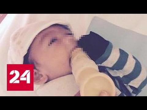 Скандал вокруг фаллоимитатора: москвичку могут лишить ребенка