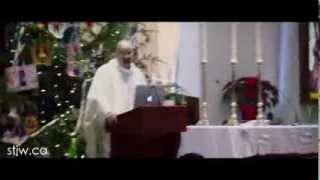 Fr. Mario's Homily - Conflict and Forgiveness in the Family