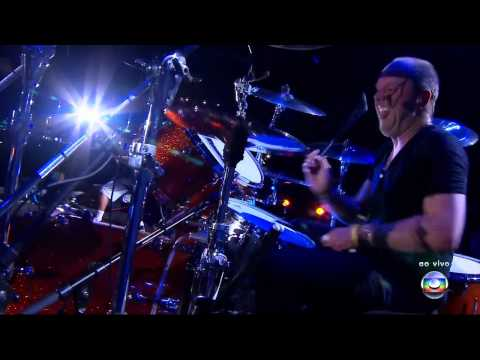Metallica - One | Rock In Rio 2011 [hd 720p] video