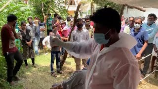 video: India overtakes Brazil with the world's second-worst coronavirus caseload