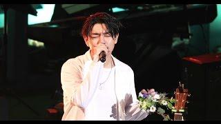 170513 샘김(Sam Kim) - Who Are You (도깨비 OST) [뷰티풀민트라이프 2017]