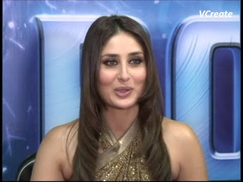 Kareena Kapoor - Salman Khan Is Dabangg And Entertaining. video
