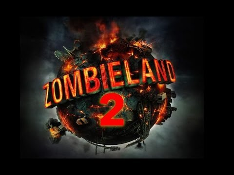 This Week At Sony Pictures - ZOMBIELAND 2!