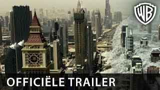 Geostorm | Officiële teaser trailer NL ondertiteld | 19 oktober in de bioscoop