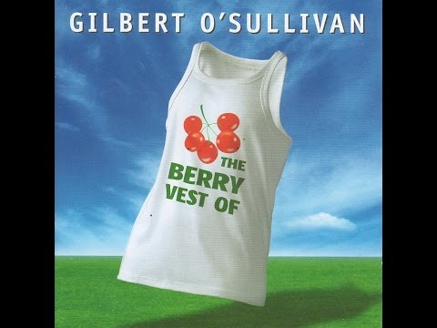 Gilbert Osullivan - Doesn