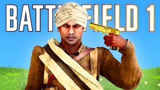 Battlefield 1: Epic & Funny Moments #10 (BF1 Fails & Epic Moments Compilation)